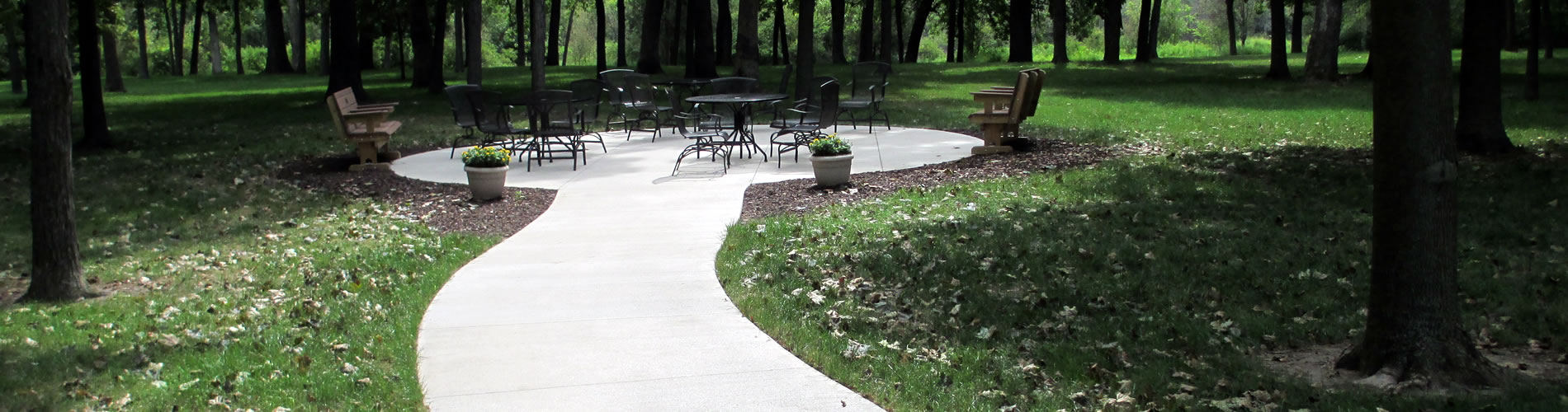 Concrete Patio and Driveway Installation Elm Grove Wisconsin